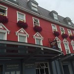 Photo de McSweeney Arms Hotel