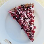 Wildberry Tart.