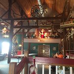 Photo de Santa's Lodge