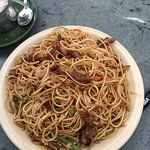 Photo de Si Taleju Restaurant and Bar