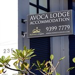 Avoca Lodge Exterior