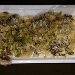 Fresh Truffle and Wild Mushroom Ravioli