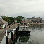 Photo de Biwako Kisen Chikubu Island Tour Boat