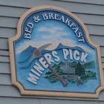 Photo de Miners Pick Bed and Breakfast
