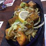 Punjabi taste sensation! Don't miss the lamb chops!