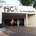 Foto de Hotel Tach Madrid Airport