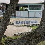 Foto de Island Magic Resort