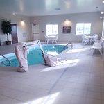 Microtel Inn & Suites by Wyndham Dickinson Foto