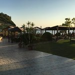 Bilde fra Panorama Restaurant and 7th Heaven Cafe