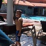 Hotel Las Olas Beach Resort Foto