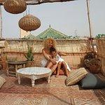 Riad Jardin Secret Foto