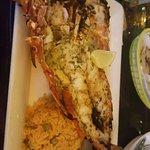 Foto de Harbour Queen Seafood Grill & Bar