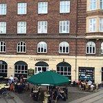 Billede af Cafe Langebro
