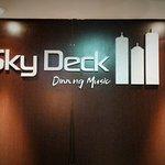 Photo de Sky Deck Dinning Music