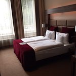 Fleming's Hotel Deluxe Frankfurt-City Foto