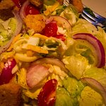 Outback House Salad