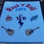Foto de Rock & Roll Cafe