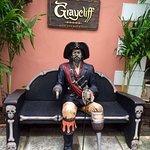 Foto di Graycliff Hotel