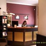 Photo of Hotel Haussmann Saint Augustin