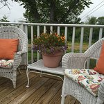 Stonewall Farm Bed and Breakfast Foto