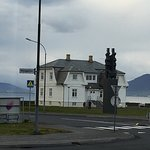 Photo de Islenska Hamborgarafabrikkan