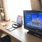 Daiwa Roynet Hotel Yokohama Kannai Foto
