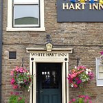 Foto de The White Hart Country Inn