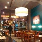 Espacio restaurante, ex De Sanchez, mantiene algo de su decorado