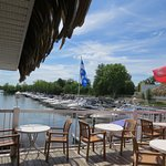 Photo of Restaurant Le Bleumarin