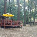 Photo de China Creek Cottages