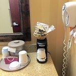 Foto di Hampton Inn & Suites San Antonio Airport