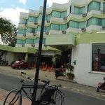 Photo of Hotel Plaza Cozumel