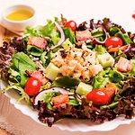 Saladas especiais!!