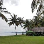 Photo de Borneo Paradise Beach Hotel