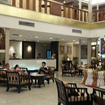 Photo de Amora Resort Tapae Chiangmai
