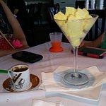 Azerbaijan Restaurant Foto