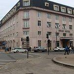 Foto de Gran Hotel Isabel Riquelme