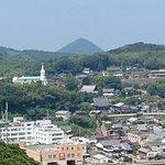 Hirado Castle Foto