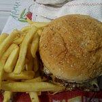 Photo de Rockabilly Burger
