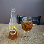 Great craft soda