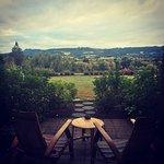Foto di Le Puy A Wine Valley Inn