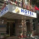 Hotel Königshof Foto
