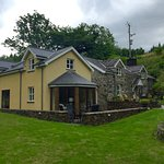 Pandy Isaf Country House Bed & Breakfast Foto