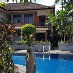 Photo de Taman Agung Hotel