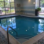 Photo de Hilton Garden Inn Durham/University Medical Center