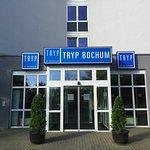 Tryp Bochum-Wattenscheid Hotel Foto