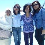 Perjalanan ke Bunaken
