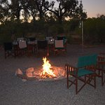 Kings Canyon Wilderness Lodge Foto