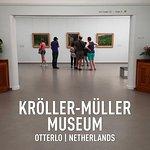 Photo de Kröller-Müller Museum