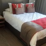 Protea Hotel by Marriott Cape Town Waterfont Breakwater Lodge Foto